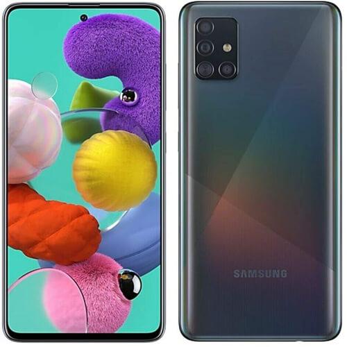 Samsung Galaxy A51 Mobile Phone 128 GB, 4GB RAM