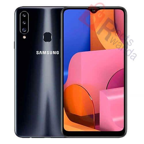 Samsung Galaxy A20s 32GB, 3GB RAM Mobile Phone
