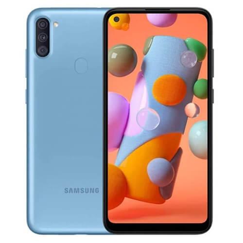 Samsung Galaxy A11 32GB, 3GB RAM  Smart Mobile Phone