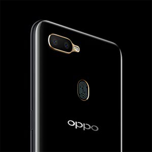 Oppo A5s smartphone, 32 GB , 4G  Smart Mobile Phone