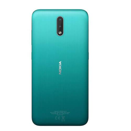 Nokia 2.3 32GB/2GB RAM Mobile Smart Phone
