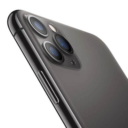 Apple iPhone 11 Pro Max Dual SIM 256GB Mobile Phone