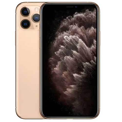 Apple iPhone 11 Pro 64GB, 4GB RAM Mobile Phone