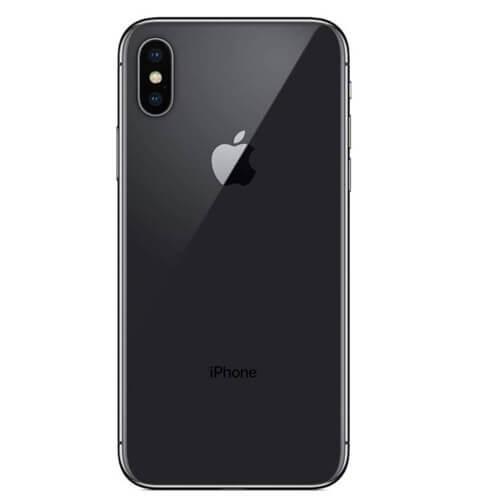 Apple iPhone X 64GB, 4GB RAM Mobile Phone
