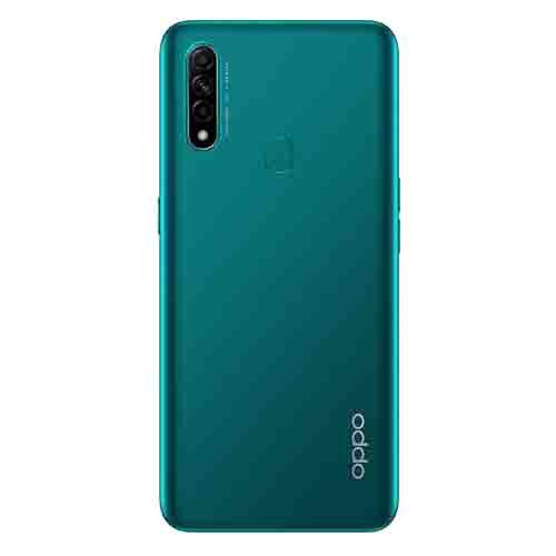 OPPO Mobile A31, Lake Green, 4GB/64GB, 12MP Tripple Camera  Smart Mobile Phone