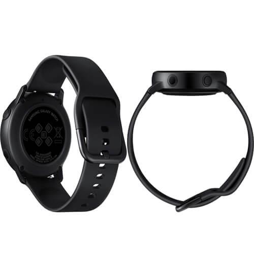 Black Galaxy Watch Active (40mm)