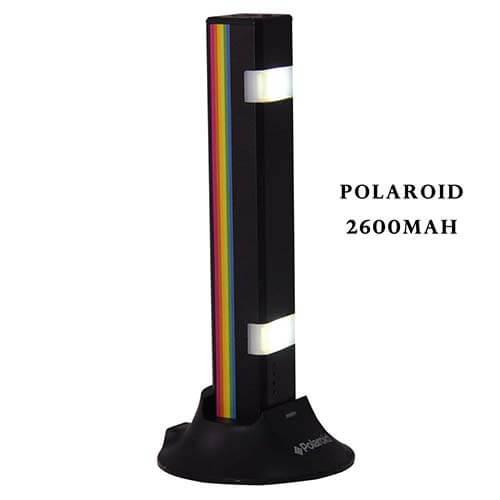 Polaroid Power Bank Stick 2600mAh Capacity