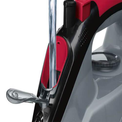 Bosch Steam Iron 2400W