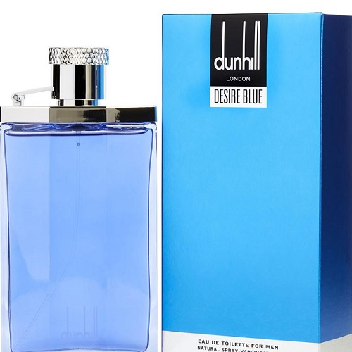 Desire Blue Perfumes for men, Dunhill 3.4 OZ, 100ML