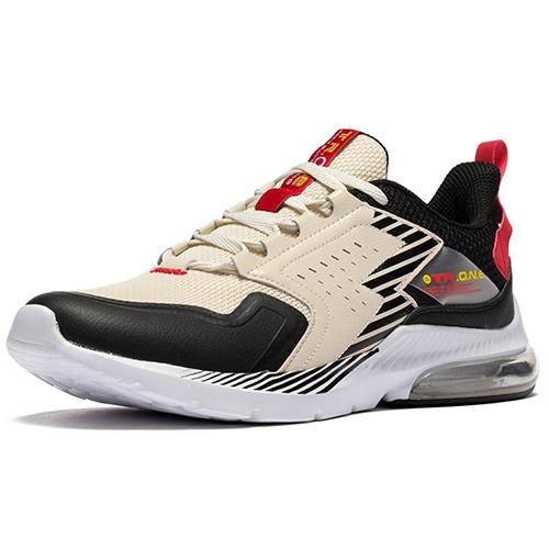 361 Degrees Elite Training Sports Shoes 41 For Men, Cream