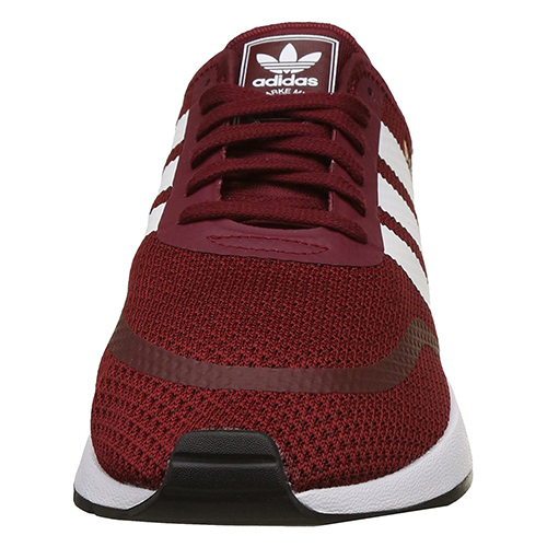 Adidas Originals Mens N-5923 Sneakers DB0960, Maroon Size 40
