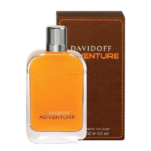 Adventure Spray  by Davidoff EDT,100ml Men Perfume
