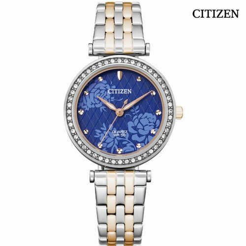 Citizen Womens Quartz Watch, ER0218-53L