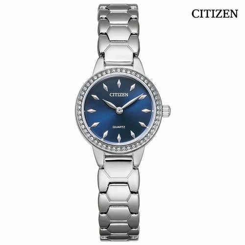 Citizen Womens Quartz Watch, EZ7010-56L