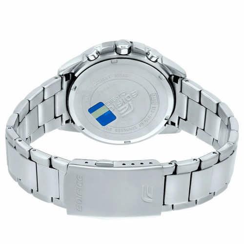 Edifice Multi Dial Mens Watch, ETD-310D-2AVUDF