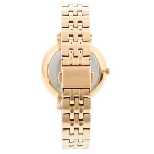 Fossil Analog Brown Dial Ladies Watch, ES4723