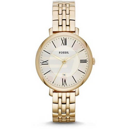 Fossil Analog Dress Watch For Women - ES3434