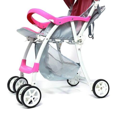 Baby Stroller Pink.