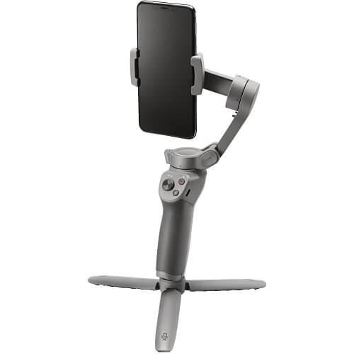 DJI Osmo Mobile 3 Smartphone Combo Kit