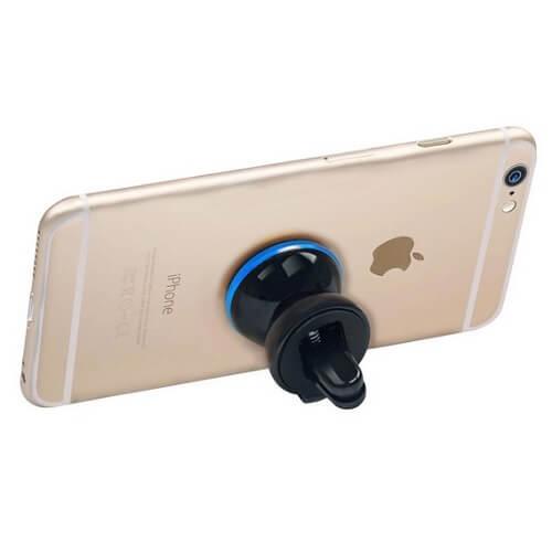 VentGrip Anti-Slip Magnetic Car AC Vent Universal Mobile Holder
