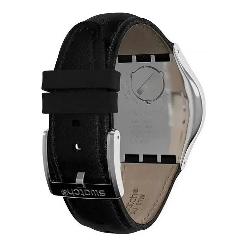 Swatch Chic Sailor Chronograph Watch YVS448 for Men