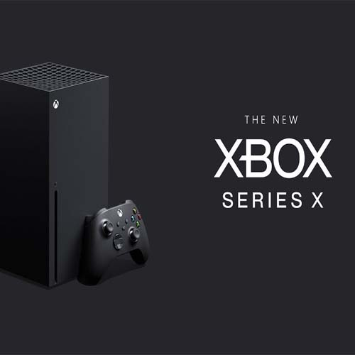 XBOX SERIES  X S Game console