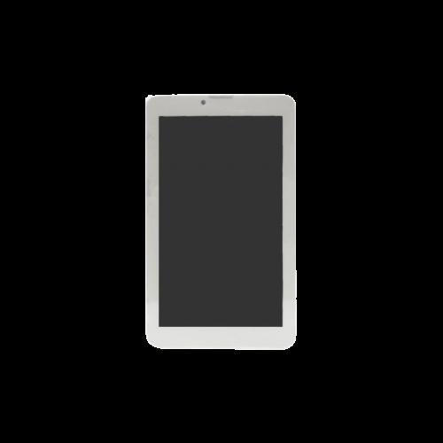 Enet Tablet 7 Inch, Android 6.0, 8GB, Quad Core, 4G, Wi-Fi, Dual Sim, Dual Camera,  E757,