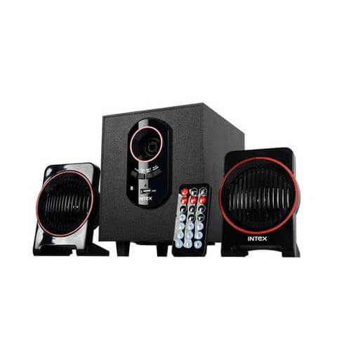 Intex IT-1600U Multimedia Speaker 1112-2160-0
