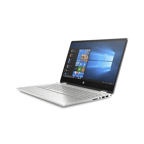 HP Pavilion x360 14-dh1025ne Convertible Laptop Intel i3-10110U 4GB RAM/ 256GB SSD 14