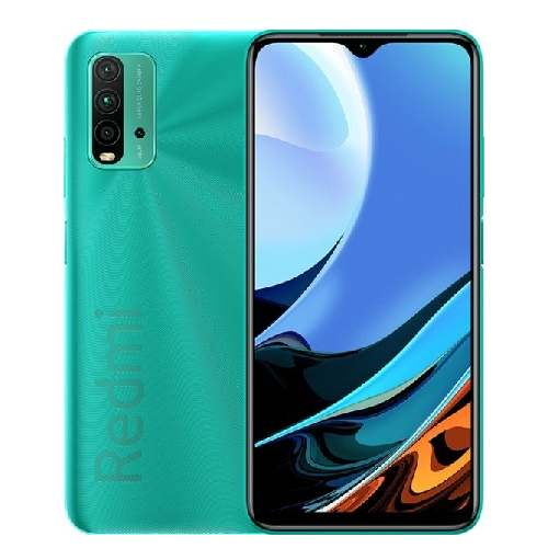 Xiaomi Redmi 9T 64GB 4GB, 4G Mobile Phone  ,Android 10, Smart  budget phone