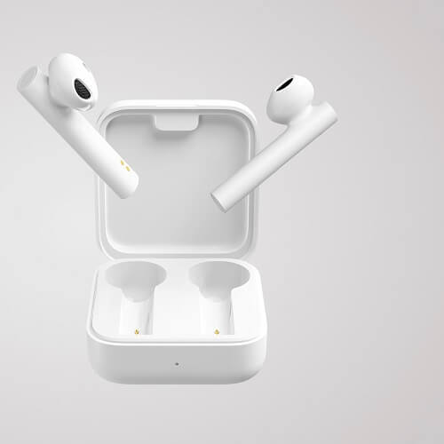 Mi True Wireless Earphones 2 Basic with smart connection
